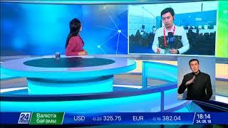 Download Казахстан и Россия подписали договор о передаче казахстанской стороне комплекса «Зенит» Video