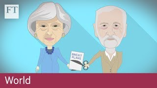 Download The UK election explained Video
