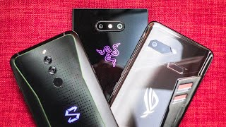 Download The Best Gaming Phone Is... Video