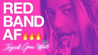 Download Ingrid Goes West [Trailer] Red Band Trailer // In Theaters August 11th Video