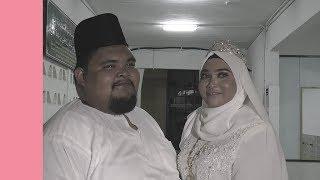 Download Abam Bocey Malu Manja Dengan Isteri Depan Kamera Video