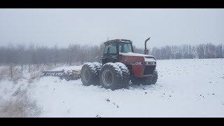 Download Winter is here!!!.....John Deere 3710 Plow Video