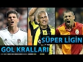 Download Son 29 Sezonun Süper Lig Gol Kralları Video