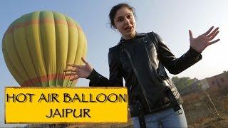 Download Hot Air Balloon Ride || Jaipur Video