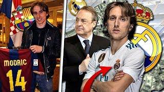 Download LES 5 FOOTBALLEURS QUI ONT ÉTÉ SUPPORTER DU CLUB RIVAL | FC BARCELONE - REAL MADRID ! Video
