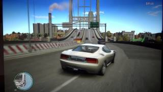 Download GTA IV on MacBook Pro with Retina Display late 2013 with Graphics Mod 2013 Video