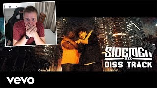 Download Reacting to a Diss Track on Me from Deji's Cameraman Video