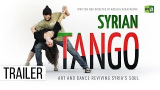Download Syrian Tango. Art and Dance reviving Syria's soul (Trailer) Premiere 15/02 Video