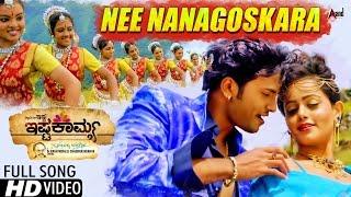 Download Ishtakamya   Nee Nanagoskara   Kannada HD Song 2016   Vijaya Suriya,Mayuri,Kaavya Shetty Video