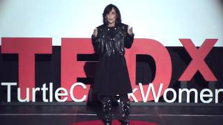 Download The Greatest Missed Opportunity | Judy Hoberman | TEDxTurtleCreekWomen Video