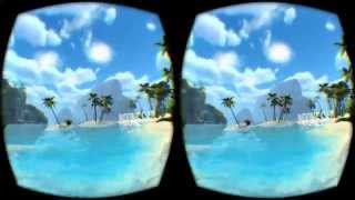 Download Guided Meditation – Relaxing VR Experience for Oculus Rift Video