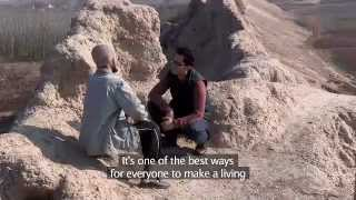 Download Blood, Smack & Tears: Afghanistan's Heroin Hell Video