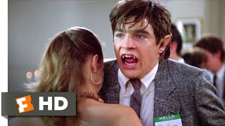 Download Teen Wolf Too (1987) - Dancing With a Dog Scene (3/12)   Movieclips Video