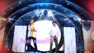 "Download 《天天向上》Day Day UP:TFBOYS组合""雪人""歌曲秀Singing Performance【湖南卫视官方版】 Video"