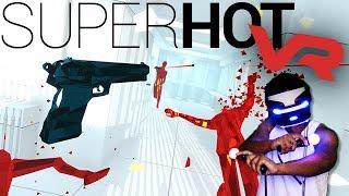 Download I FEEL LIKE A SUPERHERO | Super Hot VR Video