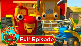 Download Tractor Tom - 47 A Song for the Farm (full episode - English) Video