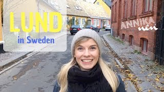 Download Exploring the Nordics: Lund in Sweden Video