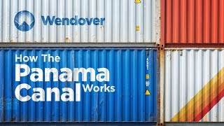 Download The World's Shortcut: How the Panama Canal Works Video