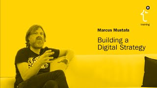 Download Build A Digital Strategy in 5 Steps Video