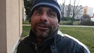 Download Cigány Lajos - Üzenetem Orbán Viktornak Video