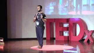 Download ¿CÓMO ENTRENAR EL CEREBRO Y CREAR SUPER-HUMANOS?: INGENIERIA DE UN FUTURO | Yakup Kakur | TEDxUPP Video