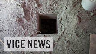 Download Inside El Chapo's Escape Tunnel Video