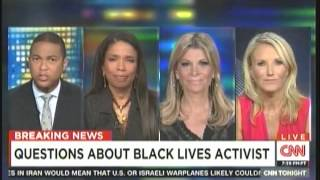 Download Shaun King's racial deception discussed on CNN Tonight Aug 19 2015 Video