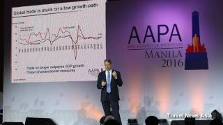 Download Aviation Industry - Andrew Herdman at AAPA Assembly of Presidents 2016 - HD Video