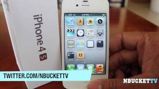 Download iPhone 4S 64GB (Official Review) Video