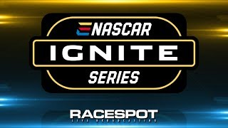 Download eNASCAR Ignite Series | Playoffs #4 | Stafford Video