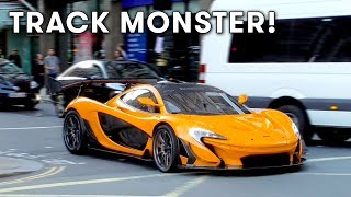 Download The Arab Supercars Invasion in London August 2017 Part 2 Video