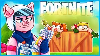 Download *NEW* STINK BOMB GRENADE FART KILLS in Fortnite: Battle Royale! (Fortnite Funny Moments & Fails) Video