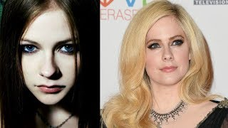 Download Avril Lavigne Finally Addressed The Conspiracy Theory That She Actually D.ied Way Back In 2003 Video