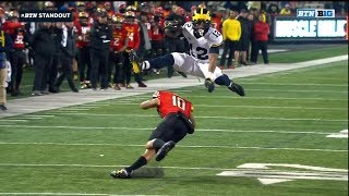 Download 2017 Michigan Football Highlights @ Maryland Video