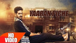 Download Yaaran Piche | Gurjazz | Jashan Nanarh | Latest Punjabi Song 2016 | Speed Records Video