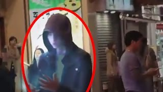Download 5 Teleportations Caught On Camera & Spotted In Real Life! Video