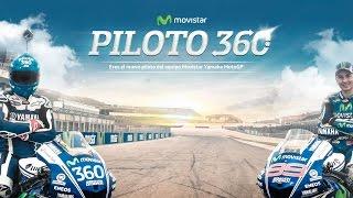 Download 360Video // Piloto 360 Movistar Yamaha Video