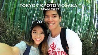 Download 🌈🇯🇵TOKYO/KYOTO/OSAKA IN 10 DAYS✨ | GoPro Hero 5 Session📸 Video