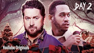 Download Killer Firs - 12 Deadly Days Ep 2 (ft. Burnie Burns and TPindell) Video