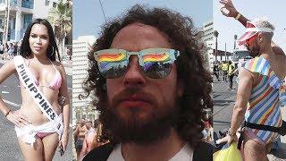 Download Luisillo experimenta el ORGULLO GAY Video