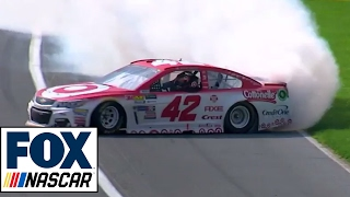 Download Radioactive: Fontana - ″Dale is out of [expletive] control.″ | NASCAR RACE HUB Video