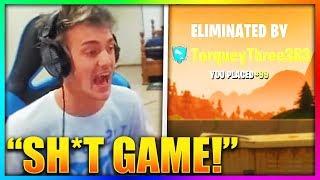Download 5 YouTubers First Ever Fortnite Games! (Ninja, DanTDM, Myth, Ali-A, Dakotaz) Video