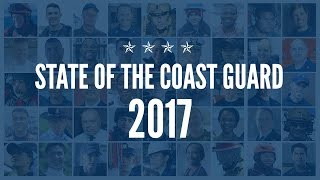 Download State of the Coast Guard 2017 Video