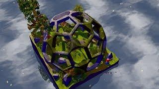 Download Miegakure [Hide&Reveal] a true 4D puzzle-platforming game Video