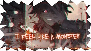 Download Nightcore - Monster (Skillet) Video