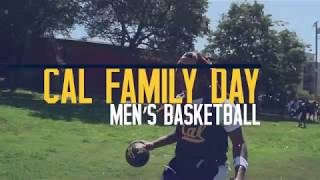 Download Cal Men's Basketball: Family Day Video