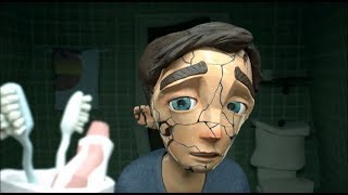 Download TOP 4 SADDEST CARTOON ANIMATION EVER MADE Video
