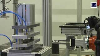 Download Fuel Cell Manufacturing Plant / Automatisierte Brennstoffzellenmontage am ZBT Video