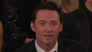 Download Hugh Jackman's SHOCKING Reaction To James Franco's Golden Globes 2018 Win Video