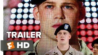 Download Billy Lynn's Long Halftime Walk Official Trailer 2 (2016) - Vin Diesel Movie Video